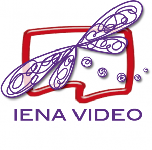 new logo IENA VIDEO