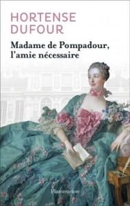 Livre de Hortense DUFOUR