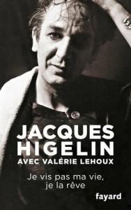 Livre de Jacques Higuelin