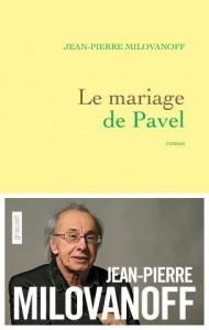 Livre de Jean Pierre Milavoff