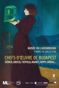 Chefs d'oeuvres de Budapest